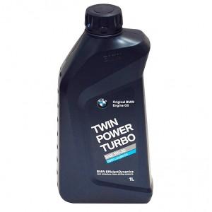 Синтетическое моторное масло BMW TwinPower Turbo Oil Longlife-04 SAE 5W30 1л