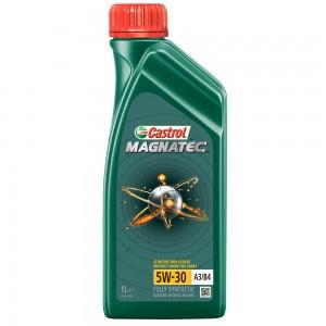 Синтетическое моторное масло CASTROL Magnatec 5W30 1л