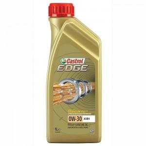 Синтетическое моторное масло Castrol EDGE 0W30 1л
