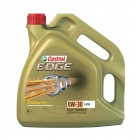 Синтетическое моторное масло Castrol EDGE 0W30 4л