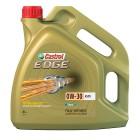 Синтетическое моторное масло Castrol EDGE 0W30 A5/B5 4л