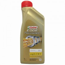 Cинтетическое моторное масло Castrol EDGE Professional Audi 5W30 1л