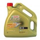 Синтетическое моторное масло Castrol EDGE TurboDiesel 0W30 4л
