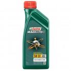 Синтетическое моторное масло CASTROL Magnatec 5W30 A5 1л