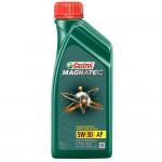 Синтетическое моторное масло Castrol Magnatec 5W30 АP 1л