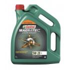 Синтетическое моторное масло Castrol Magnatec Stop-Start 5w20 5л