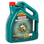 Синтетическое моторное масло Castrol Magnatec Stop-Start 5w30 5л